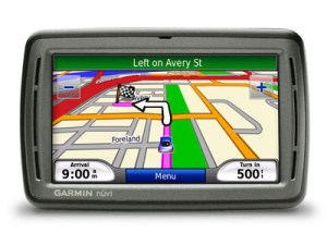 Current navigation systems adopt a form of virtual reality to indicate directions and steps